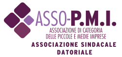 Link al sito di Asso-P.M.I. Associazione delle Piccole e Medie Imprese